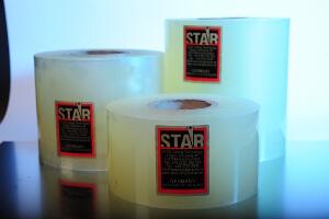 Kantfolie, STAR, STAR technische Kunststoffe
