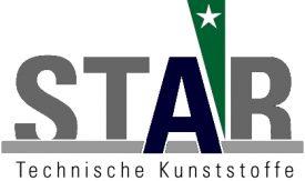 STAR technische Kunststoffe Logo