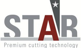 STAR premium cutting Logo